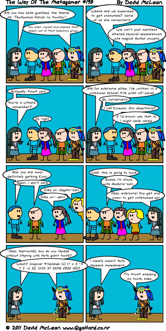 Obligatory Ecthplanathon Comic